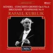 Handel & Bruckner von Various Artists