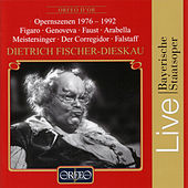 Opera Scenes by Various Artists