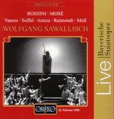 Rossini: Mose in Egitto by Ruggero Raimondi