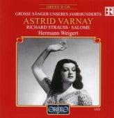 Strauss: Salome, Op. 54 TrV 215 von Various Artists