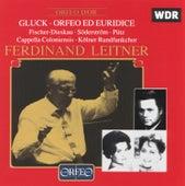 Gluck: Orphée et Eurydice von Dietrich Fischer-Dieskau