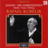 Haydn: Die Jahreszeiten von Edith Mathis