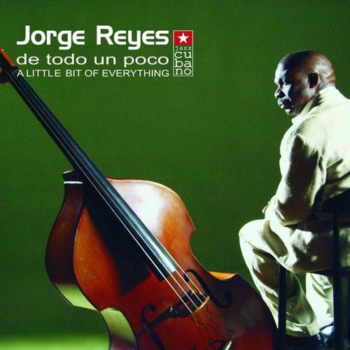 De Todo un Poco by Jorge Reyes