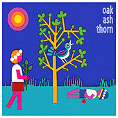 Oak Ash Thorn de Various Artists
