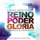 Reino, Poder y Gloria de Various Artists