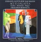 Naumann: Aci e Galatea von Brigitte Geller