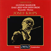 Mahler: Das Lied von der Erde (The Song of the Earth) [Live] by Various Artists