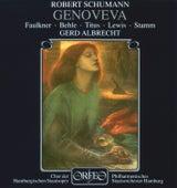 Schumann: Genoveva, Op. 81 de Various Artists