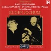 Hindemith: Cello Concerto & Symphonische Tänze von Various Artists