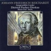 Reichardt: Ausgewählte Lieder von Dietrich Fischer-Dieskau