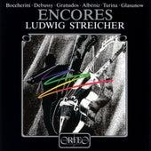 Encores de Ludwig Streicher