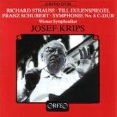 Strauss: Till Eulenspiegels lustige Streiche, Op. 28, TrV 171 - Schubert: Symphony No. 9 in C Major, D. 944