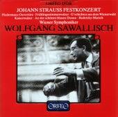 Johann Strauss Festkonzert by Wiener Symphoniker