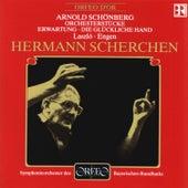 Schoenberg: 5 Orchesterstücke, Op. 16, Erwartung, Op. 17 & Die glückliche Hand, Op. 18 von Various Artists
