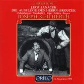 Janáček: Výlety páne Brouckovy de Lorenz Fehenberger