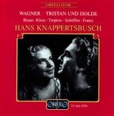 Wagner: Tristan und Isolde, WWV 90 von Various Artists
