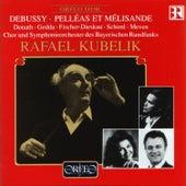 Debussy: Pelléas et Mélisande von Various Artists