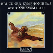 Bruckner: Symphony No. 5 in B-Flat Major, WAB 105 by Bayerisches Staatsorchester