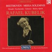 Beethoven: Mass in D Major, Op. 123
