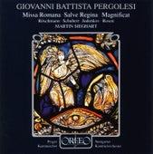 Giovanni Battista Pergolesi von Various Artists