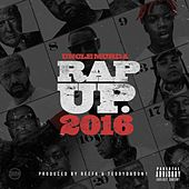 Rap Up 2016 von Uncle Murda