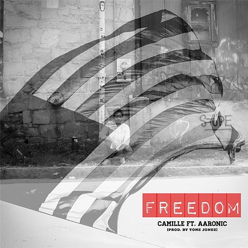Freedom (feat. Aaronic) by Camille