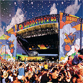 Woodstock 99 Vol. 2: Blue Album de Various Artists