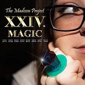 24k Magic de The Madison Project