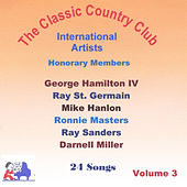 The Classic Country Club, Vol. 3 by Various Artists
