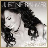 O Holy Night (Radio Edit) de Justine Balmer