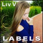 Labels by Liv V