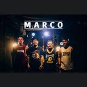 Tresna Setonden Mati de Marco