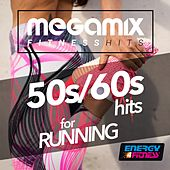 Megamix Fitness 50's 60's Hits for Running (25 Tracks Non-Stop Mixed Compilation for Fitness & Workout) von Various Artists