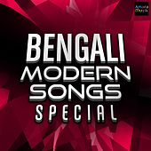 Bengali Modern Songs Special by Various Artists