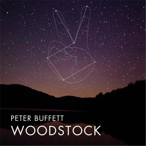 Woodstock by Peter Buffett