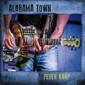 Alabama Town by Peter Karp