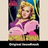 Ladies of the Chorus (Dal Film Orchidea Bionda) von Marilyn Monroe