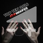 Top Ten Subwoofer Records (10 Greatest Hits) by Various Artists