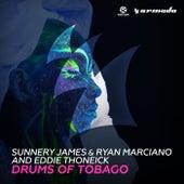 Drums of Tobago von Sunnery James & Ryan Marciano
