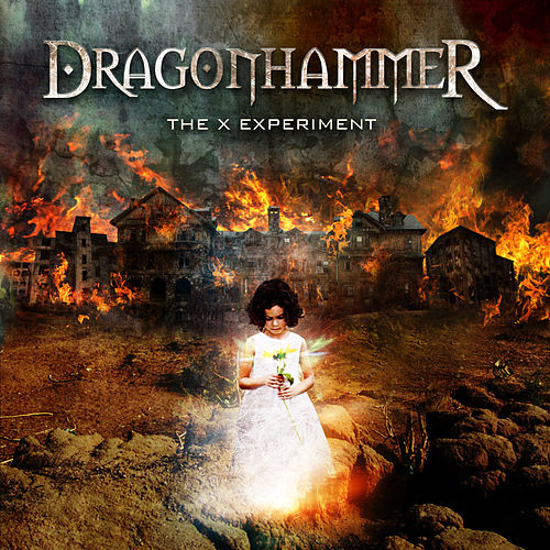 The X Experiment by Dragonhammer