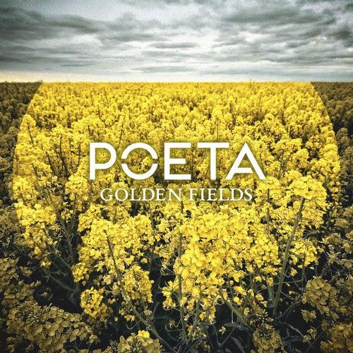 Golden Fields by Poeta