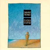 Every Island by Danny Heines