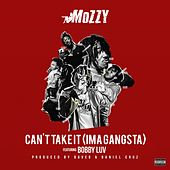Ima Gangster (feat. Bobby Luv) - Single von Mozzy