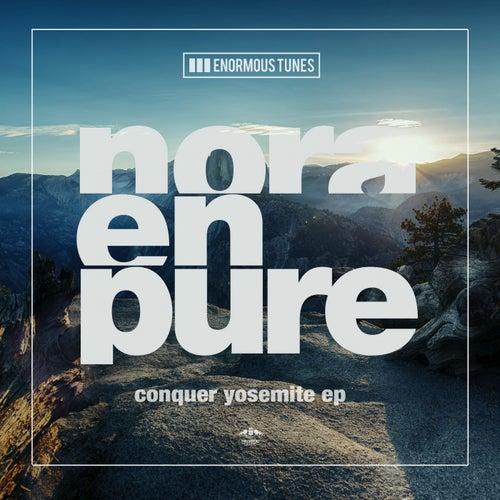Conquer Yosemite EP by Nora En Pure