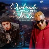 Quebrada em Festa by Don Gerson