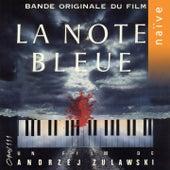 Soundtrack: La note bleue (Bande originale du film La note bleue) by Various Artists