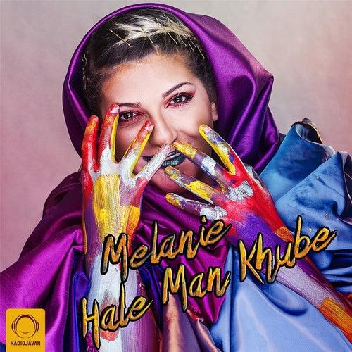 Hale Man Khube by Melanie