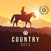 Country Boys von Various Artists