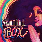 Soul Box de Various Artists