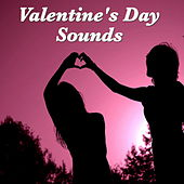 Valentine's Day Sounds de Various Artists